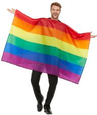 Pride Flag Costume